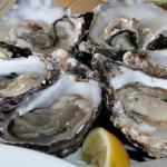 Brncaster Staithe Oysters