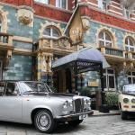 Taj Buckingham Gate Suites And Residences ,London