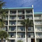 Bermuda Sands Motel Foto
