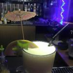 Liquido Cocktails & Spirits