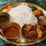 Jhoney gurkha popular dishes