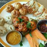 Jhoney gurkha popular dishes