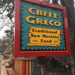 Canyon Road Gem - Caffe Greco