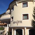 Hotel Brigitte Foto