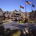 斯托維山酒店