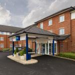 Holiday Inn Express London Gatwick-Crawley