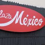 Bilde fra Plaza Mexico