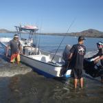 Foto di Samara Fishing Trip