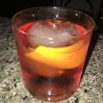 Best Negroni in town