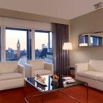 1 bedroom suite iconic view