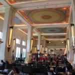 Anantara Siam Bangkok Hotel Foto