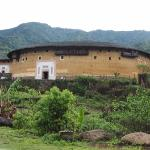 Nearby Tulou