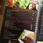 Foto de Aly Allpa Restaurant