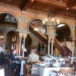 Restaurant centro espanol concepcion