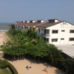 Cera Resort Chaam-billede
