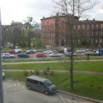 Foto de Campanile Wroclaw Centrum