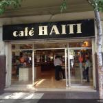 Photo de Cafe Haiti