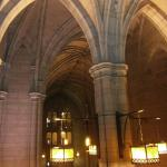 Wonderful architecture!