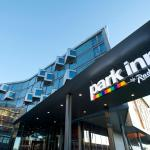 Photo of Park Inn by Radisson Oslo Airport