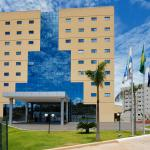 Holiday Inn Cuiabá