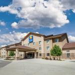 Photo of Comfort Inn & Suites Parachute