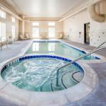 Comfort Inn & Suites Parachute Foto