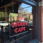 Foto de Easy Street Cafe