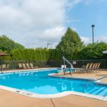 Holiday Inn Express Philadelphia NE - Bensalem Foto