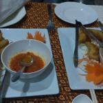 Foto de Sawadee Oriental Cuisine