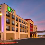 Holiday Inn Express Hotel & Suites Phoenix West-Buckeye