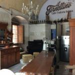 Il fornellino - Caffe Pizzeria Trattoria Italiana