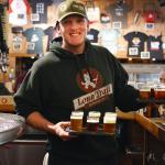 Enjoy a Six Beer Sampler