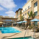 Residence Inn Tustin Orange County Foto