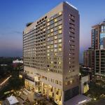 JW マリオット ホテル バンガロール