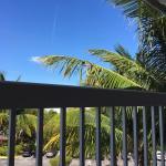 Balcony - DoubleTree by Hilton Hotel Grand Key Resort - Key West Photo