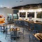 Newly Renovated Pub