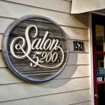 Salon 5200