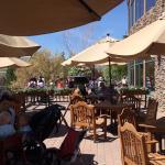 Billede af Thanksgiving Point Trellis Cafe