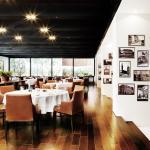Restaurant The Sqare Square Nine Hotel