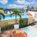 Foto de Toscana Plaza Hotel
