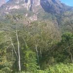 Marumbi Peak