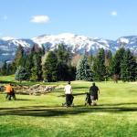 Foto de Whitefish Lake Golf Club