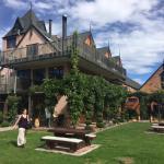 Foto de Pegasus Bay Winery
