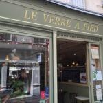 Bilde fra Le Verre a Pied