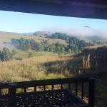 Balcony - Eagles Rock Mountain Retreat Photo