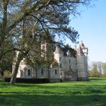 Photo de Chateau de Bresse sur Grosne