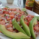 Mi lugar favorito para de mariscos en Puerto vallarta. Sin duda lo mejor !
