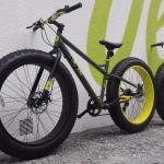 location de Fat Bike à Saint Jean de Monts