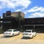 FD's GRILLHOUSE- Austin