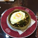 Restaurante la Rocina